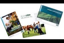 The Danish Agriculture & Food Council,  Publications