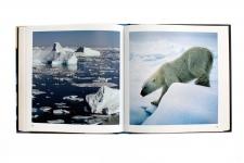 'Rundt om Grønland' my first photobook from 2009