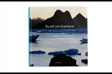 'Rundt om Grønland' my first photobook from 2009